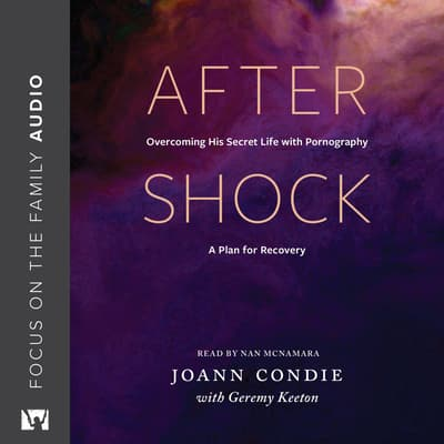 Aftershock by Joann Condie audiobook