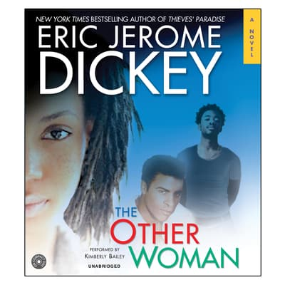 The Other Woman by Eric Jerome Dickey audiobook