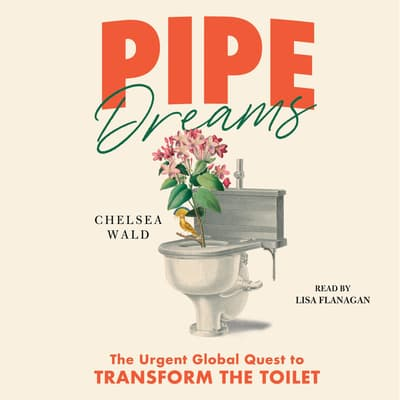 Pipe Dreams by Chelsea Wald audiobook