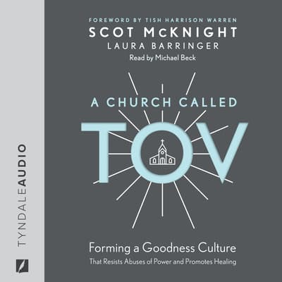 A Church Called Tov by Scot McKnight audiobook