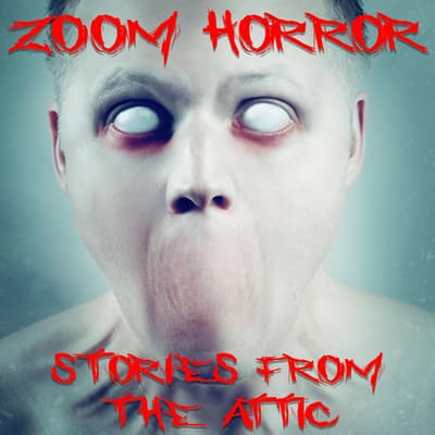 Zoom Horror: by Stories From The Attic audiobook