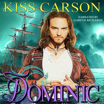 Dominic by Kiss Carson audiobook