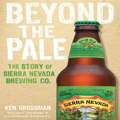 Beyond the Pale by Ken Grossman audiobook