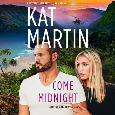 Come Midnight by Kat Martin audiobook