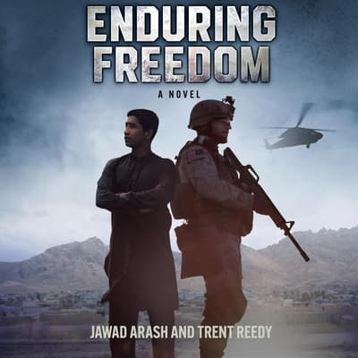 Enduring Freedom by Trent Reedy audiobook