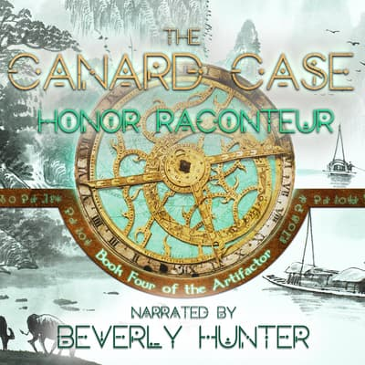 The Canard Case: by Honor Raconteur audiobook