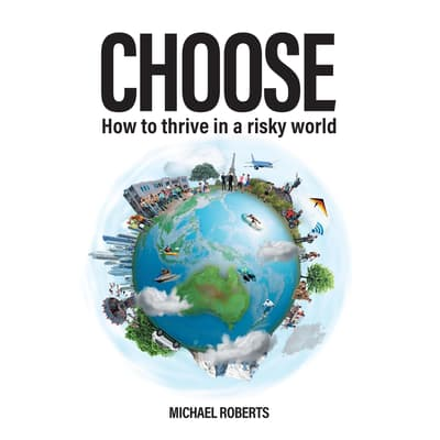 Choose by Michael Roberts audiobook