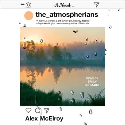 The Atmospherians by Alex McElroy audiobook