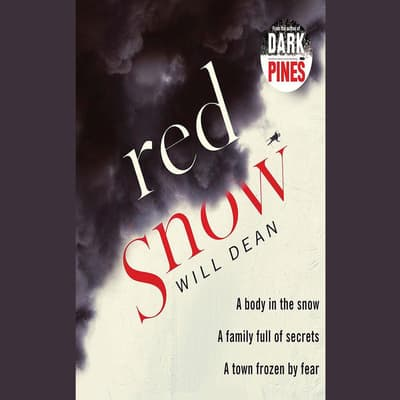 Red Snow by Will Dean audiobook