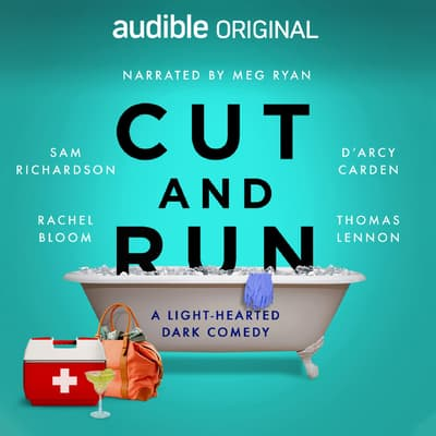 Cut and Run by Ben Acker audiobook