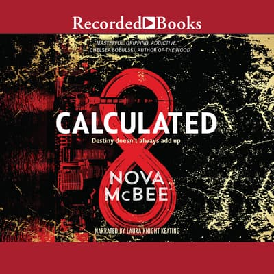 Calculated by Nova McBee audiobook
